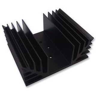 ABL HEATSINKS 520AB0750MB(T03) KÜHLKÖRPER, TO-3, 1.65°C/W