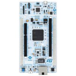 STMICROELECTRONICS NUCLEO-F746ZG ENTWICKLUNGSBOARD, ARDUINO/MBED NUCLEO