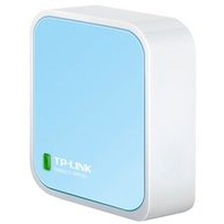 TP-LINK TL-WR802N NANO-ROUTER, IEEE 802.11N/G/B, 300MBPS