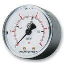 NORGREN 18-013-990 MANOMETER 0 BIS 4BAR BSP 0.125ZOLL