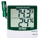 EXTECH INSTRUMENTS 445715 HYGRO-THERMOMETER GR. ZIFFERN...