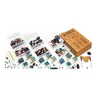 ARDUINO AKX00002 AUSBILDUNGS-KIT MODULARES STEAM-PROGRAMM