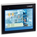 CROUZET AUTOMATION 88970554 HMI-TOUCHPANEL, 4.3 Zoll,...