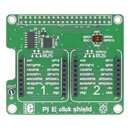 MIKROELEKTRONIKA MIKROE-2756 PI 3-CLICK-SHIELD-BOARD