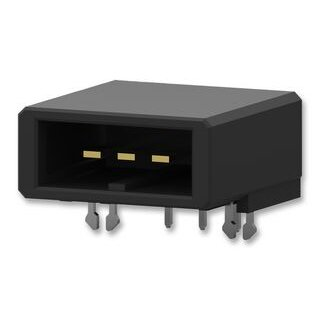 AMP - TE CONNECTIVITY 1-178295-2 STIFTLEISTE, 5POS, 1REIHIG, 3.81MM